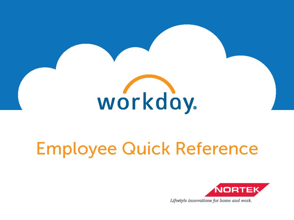 Workday Communication Inventive Marketing Communications