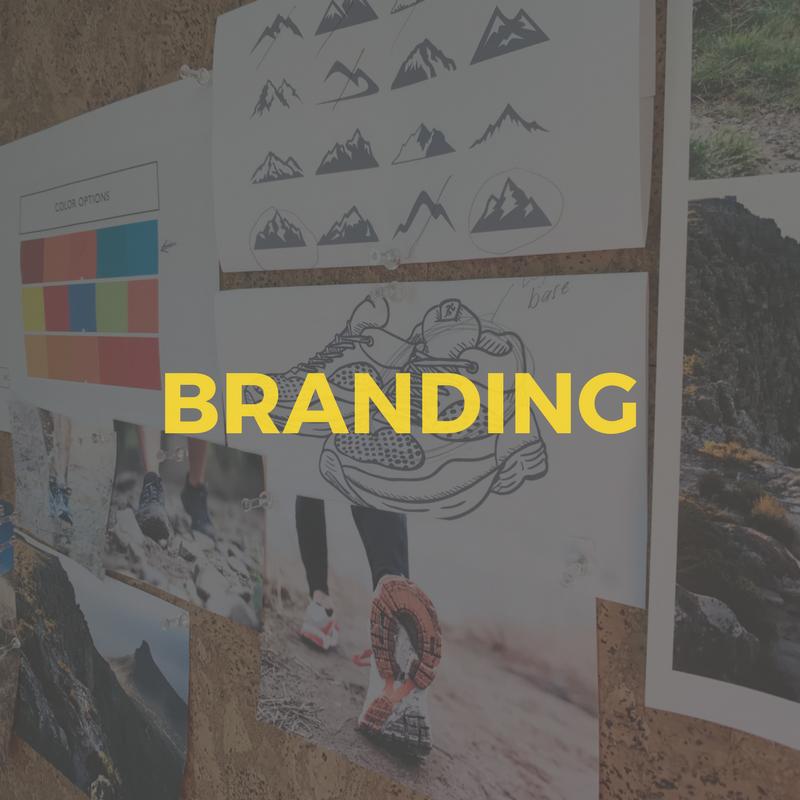 Copy of Branding