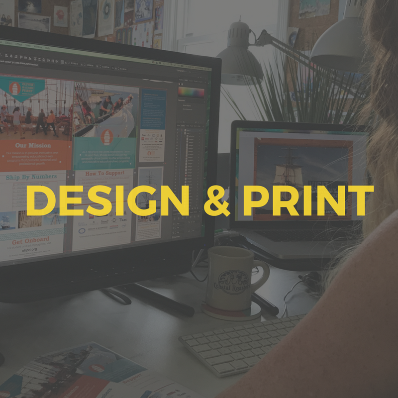 Copy of Design & Print
