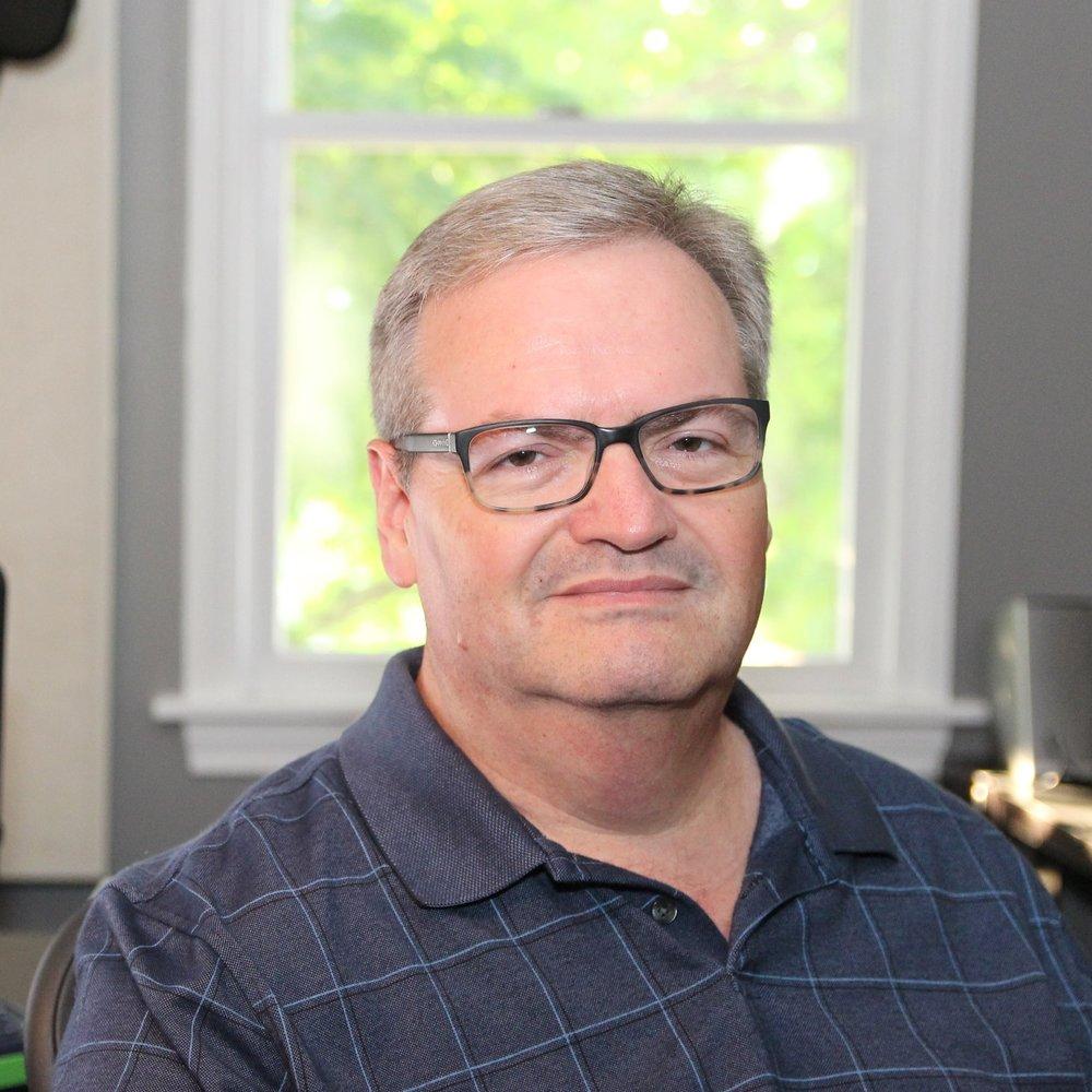 Jim Tavares