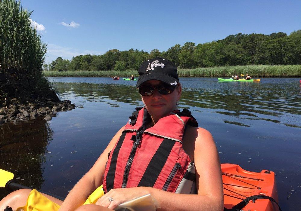 Kayaking_Melissa