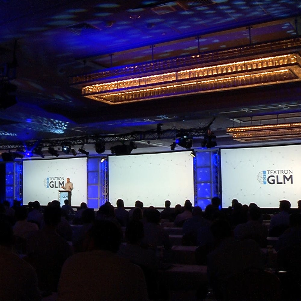Global Leadership Meeting