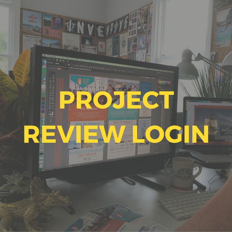 Project Review login_button
