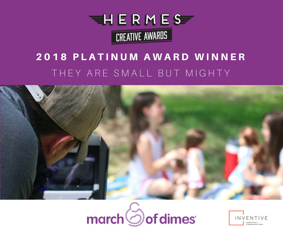 March of dimes Hermes Video.png