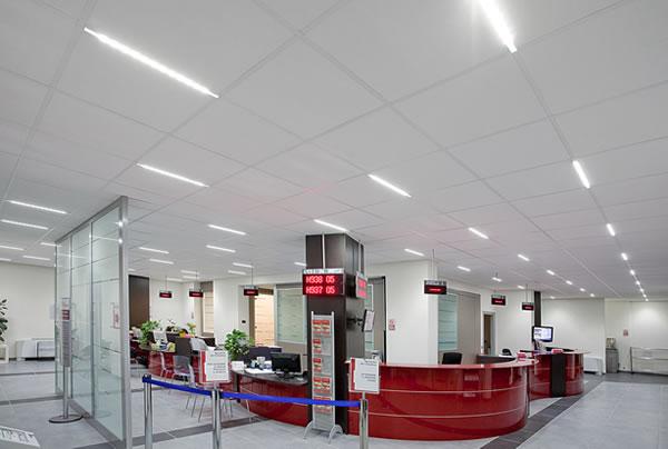 Intergrid edge led lighting indianapolis commercial lighting tbar ledsmartlightsg aloadofball Images