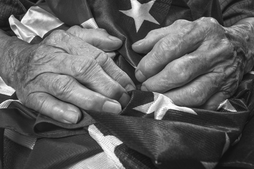 Among our Benchmark residents are scores of veterans, Holocaust survivors, retired diplomats and others who lived through and fought against bigotry and hatred.