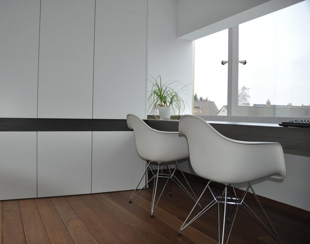 Saman bouw interieurinrichting overzicht maatwerk meubelen
