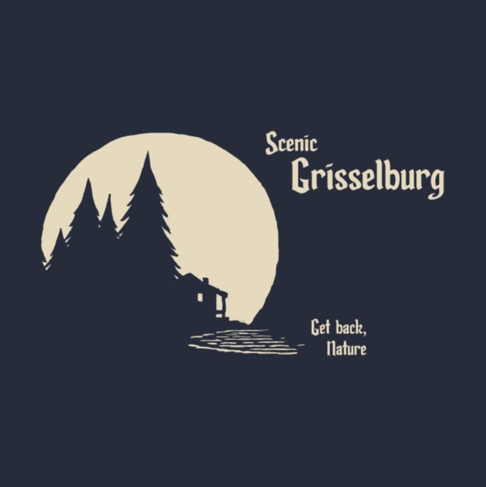 Grisselburg Shirt - $20