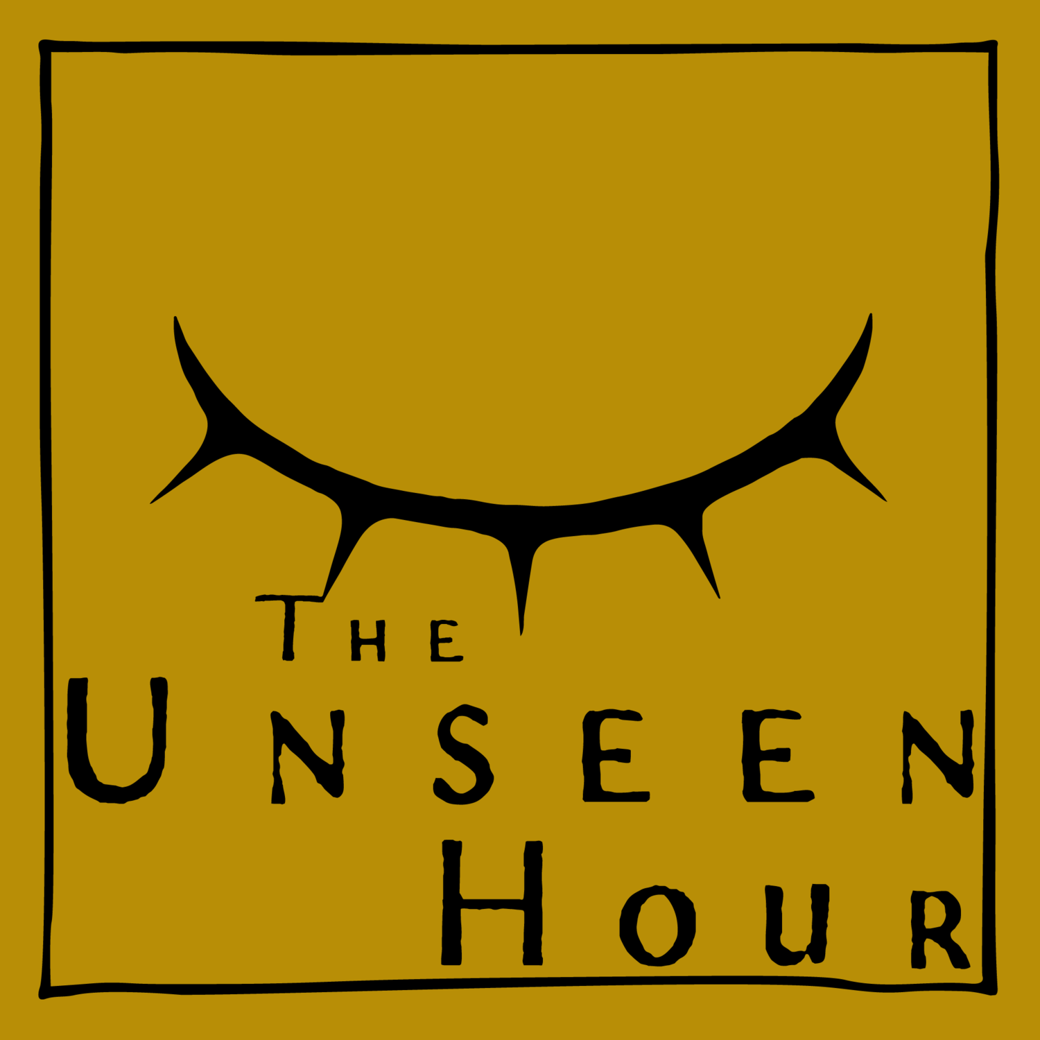 The Unseen Hour Podcast