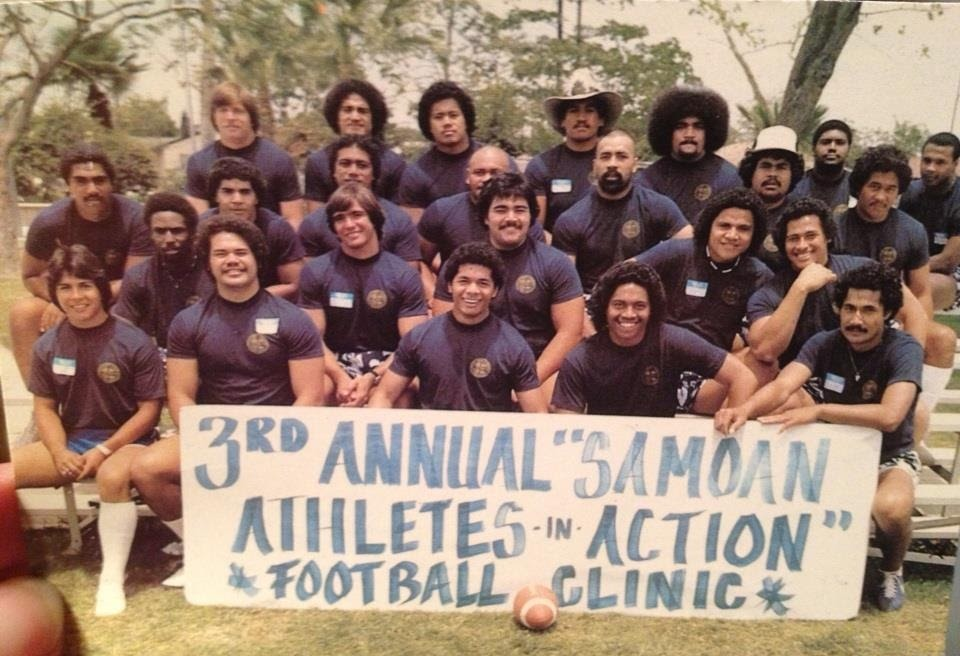 Roger Levasa. Top Row, Third From Left.
