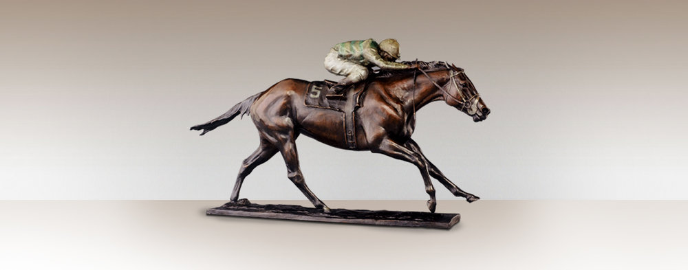 bronze-horse-statue-equine-sculpture-serenas-song
