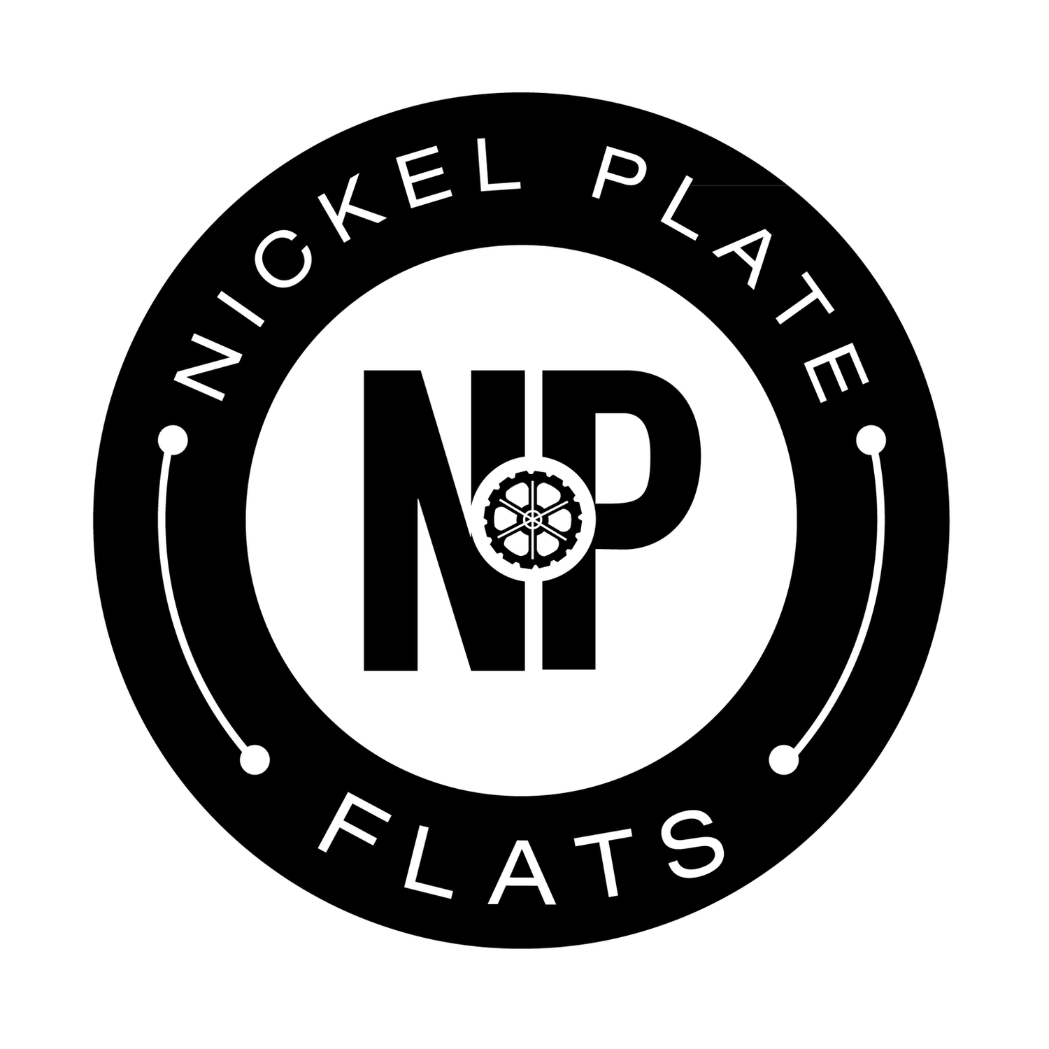 Nickel Plate Flats