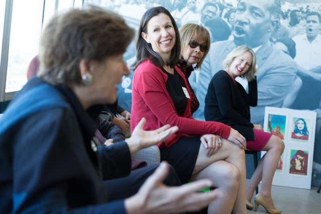 Women's Civic Action Network - aligning missions to amplify resources that enhance civic life