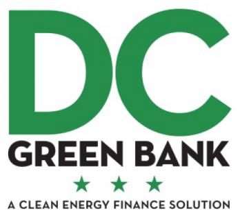 DC Green Bank