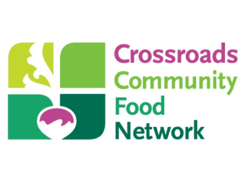 Crossroads Community Food Network  -    bolsters the local food system through programs that support and unite those who grow, make, and eat fresh, healthy food     Programs   :   Fresh Checks; Healthy Eating Program; Microenterprise Training Program; TPSS Community Kitchen
