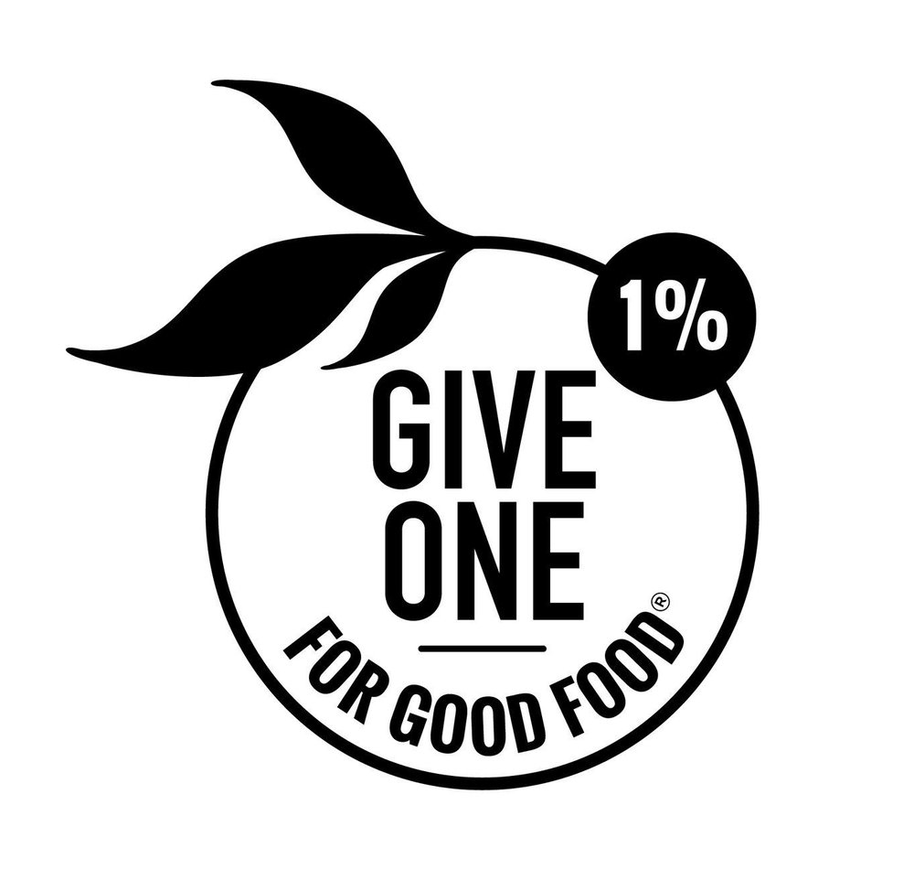 Give One for Good Food® Seal