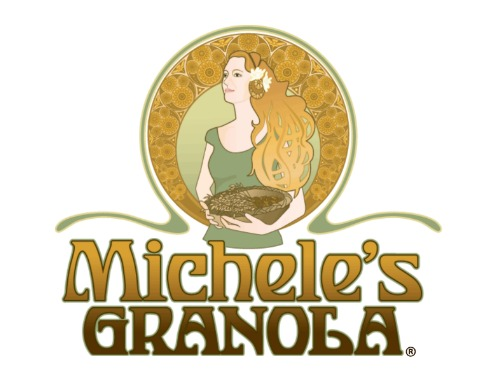 Michele's Granola      -    A Baltimore-based bakery committed to baking the most delicious granola, making every batch by hand and from scratch with premium ingredients.