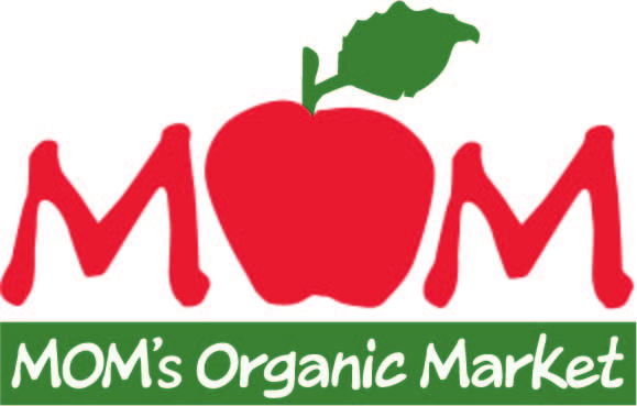 MOM's Organic Market      -    A mid-Atlantic regional natural food chain that supports to the Give One network by matching 1% of sales generated from the Michele's Granola MOM's Exclusive products sold in Maryland.