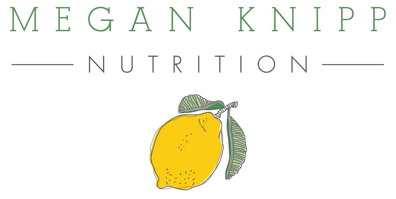 Megan Knipp Nutrition