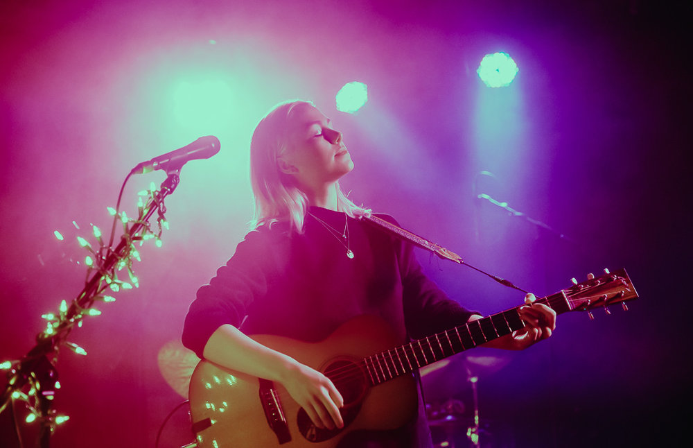 Phoebe Bridgers