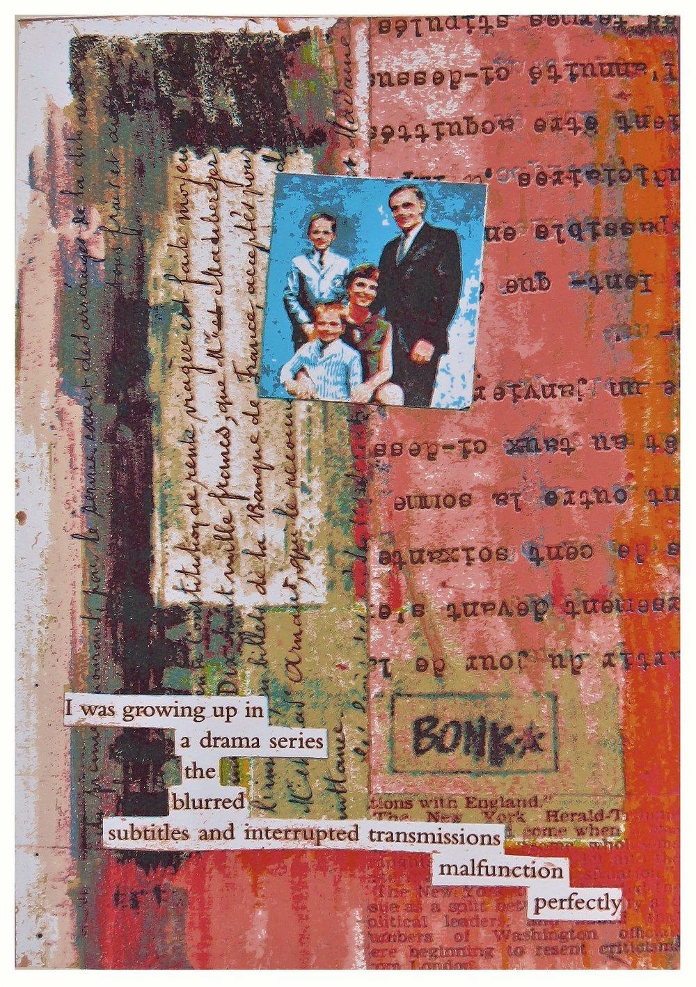 'Drama' (edition of 25)