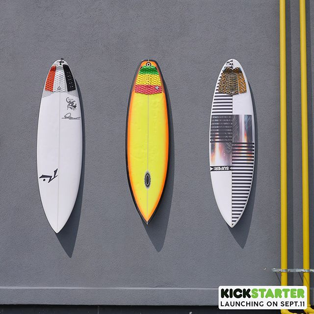 Hello Friends!  SHEPPSolutions or SHEPPS for short is our new business venture. We develop high quality, elegant and sustainable products.  Our first offering is an eco-conscious, discreet mounting system that showcases your favorite surfboards.  Our KICKSTARTER launches on September 11, 2018  Follow us for further information:  @sheppsolutions