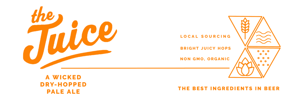 The Juice Logo wiith Triangles.png