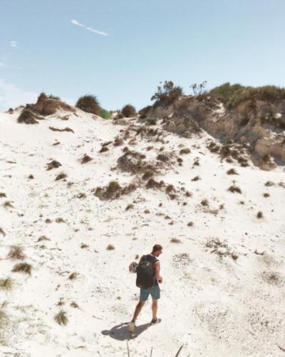 Stark Bay, Rottnest Island, Western Australia