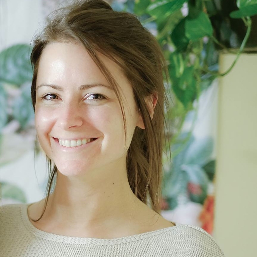 Gillian Sanger - Gillian Sanger is a Toronto-based Holistic Nutritionist (CNP), writer, and traveler. She lives to explore new landscapes, from whimsical woods to wild inner terrain.Website