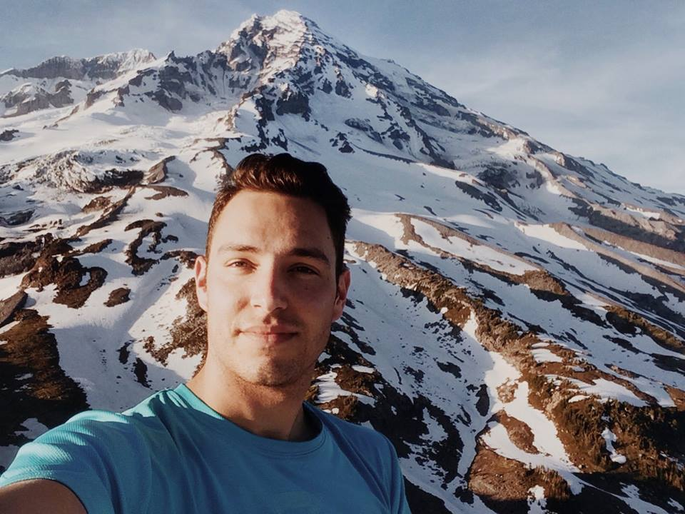 Luke Hausman - Luke Hausman spends his time looking for unexplored puns, making friends with people who own cars, and dancing in peculiar places. When he's not traveling or figuring out what the hell he's doing with his life, he's a freelance copywriter in Seattle, WA.Instagram