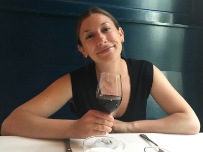 Morgan Goldberg - Morgan Goldberg is a freelance writer and gluten enthusiast currently traversing the Eastern Hemisphere in efforts to eat all the carbs this side of the world has to offer. She spent two years working at Food & Winepreparing for this task.Instagram