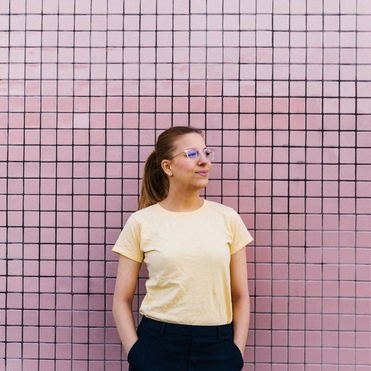 Damaris Riedinger - Damaris Riedinger is a German photographer who currently resides in Vancouver, British Columbia. She loves color, portraits, people, popcorn, and asking  questions.Website