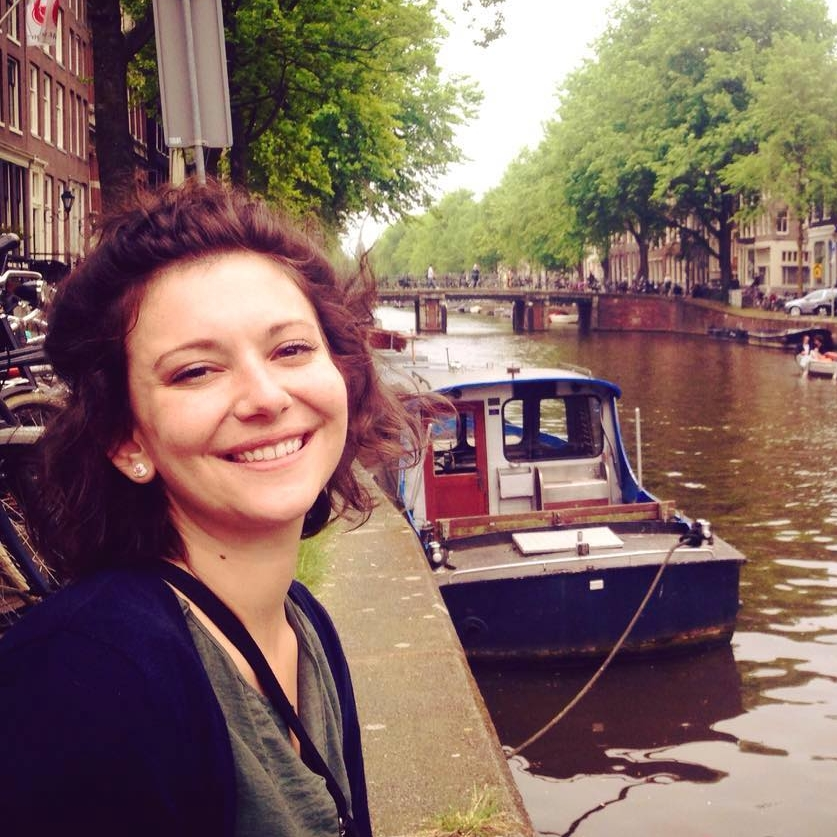 Rose Selby - Rose Selby works as a school curriculum editor in Pittsburgh, Pennsylvania. She relishes in drinking hoppy beers, snacking around Europe, and practicing Czech.Instagram