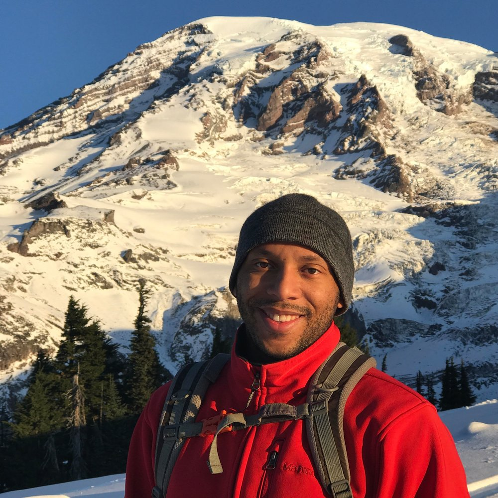 Julian Jenkins - Julian Jenkins is a veteran of the US Army and a graduate of Washington State University. He grew up in the Pacific Northwest and currently resides in Seattle. Living in such a beautiful place makes him appreciate the outdoors and allows him to constantly seek out new trails to enjoy.Instagram