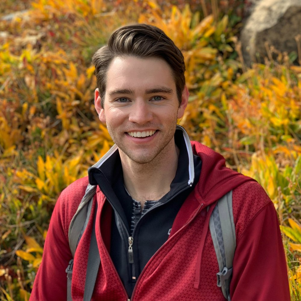 Brian McFawn - Brian McFawn is a Michigander who now resides in Seattle, trying to make the most of the natural wonders of the PNW. From 9 to 5 he works in digital marketing and spends the rest of his waking hours traveling, running, hiking, bar hopping, and general couch potato-ing. Brian also serves as the Production Editor for Allegory Ridge.Instagram