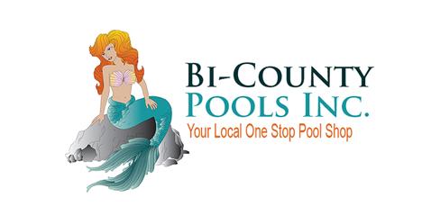 Bi county pool service for Pool builders yuba city