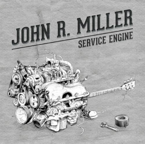 Service Engine (2014)