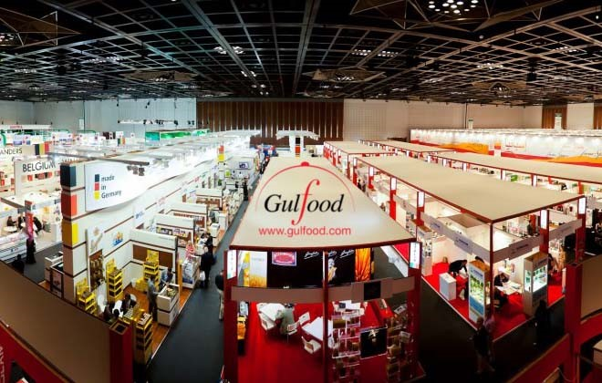 Earthwater Expands To Middle East At Gulf Food Expo The Largest Food