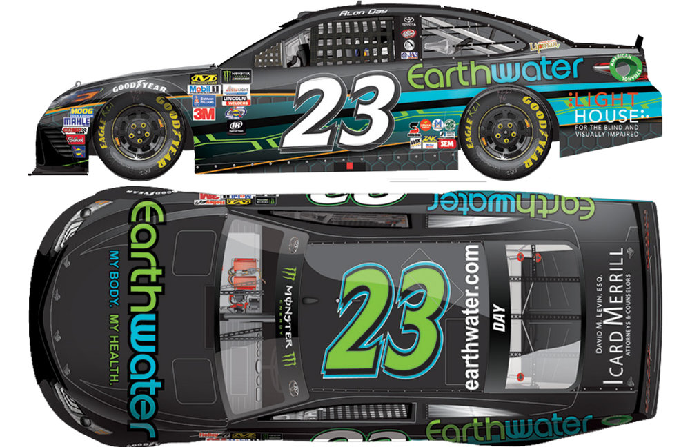 A. Day No.23 Car.jpg