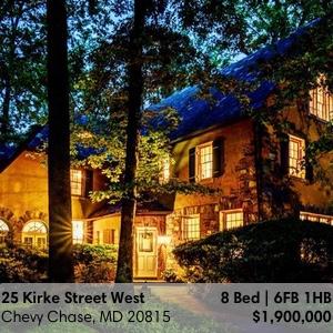 25 Kirke Street West