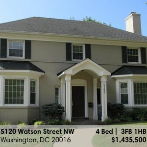 5120 Watson Street