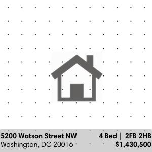 5200 Watson Street