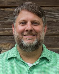 Rev. Scott Hearn Senior Pastor