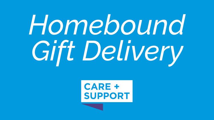 gainesville first united methodist church homebound gift delivery
