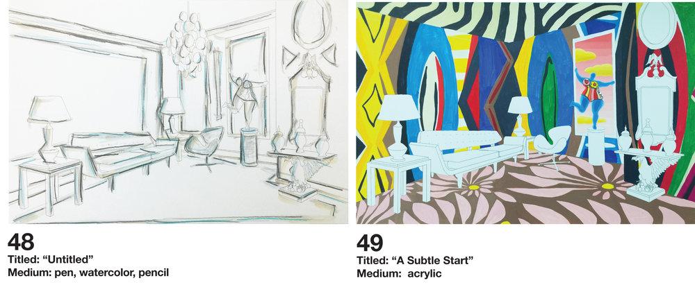 #48 - JOSH GREEN                                                              #49 - KELLY BEHUN