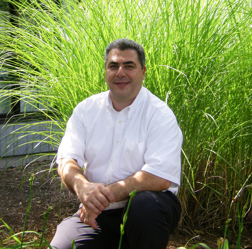 James A. Palumbo, RLA, ASLA Upstate Board Member - Jim grew up on Long Island. He first attended Farmingdale University, obtaining a degree in Ornamental Horticulture. He then settled down in Central New York after pursuing a Landscape Architecture degree at SUNY ESF. Jim is currently a Principal with Klepper, Hahn & Hyatt of Syracuse, NY, where he has worked since 1995.jp@khhpc.com