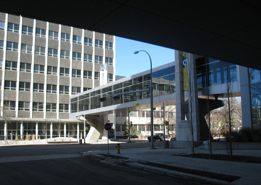 87th Avenue Pedway 6