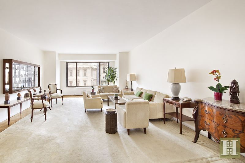 980 Fifth Avenue, Apt 4B | Represented Buyer | $4,200,000