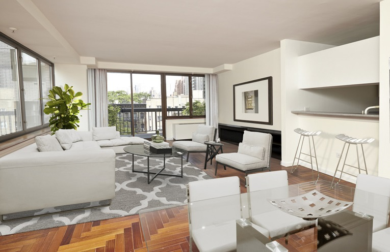 422 East 72nd Street, Apt 5E | Represented Buyer | $1,595,000