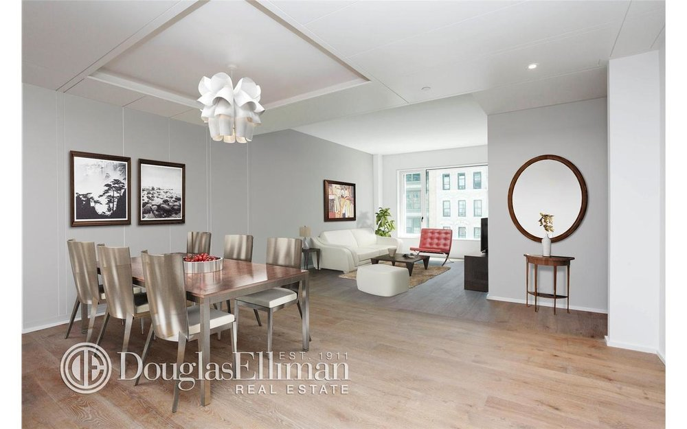 345 West 14th Street, Apt 5B | Represented Tenant | $10,750/month
